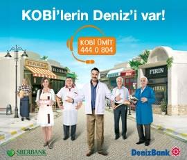 Denizbank 201501