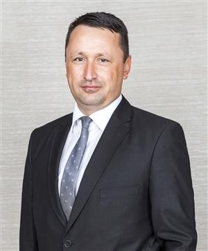 Serkan Özşölen
