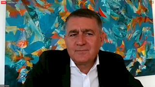 13 Kasım 2020 - TÜRKONFED Başkanı Orhan Turan'ın Covid-19 Salgınının Kadın Çalışanlar Açısından Etkileri Raporu Tanıtım Toplantısı Konuşma Metni