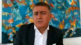 24 Kasım 2020 TÜRKONFED Yönetim Kurulu Başkanı Orhan Turan SEDEFED 12. Rekabet Kongresi Konuşma Metni