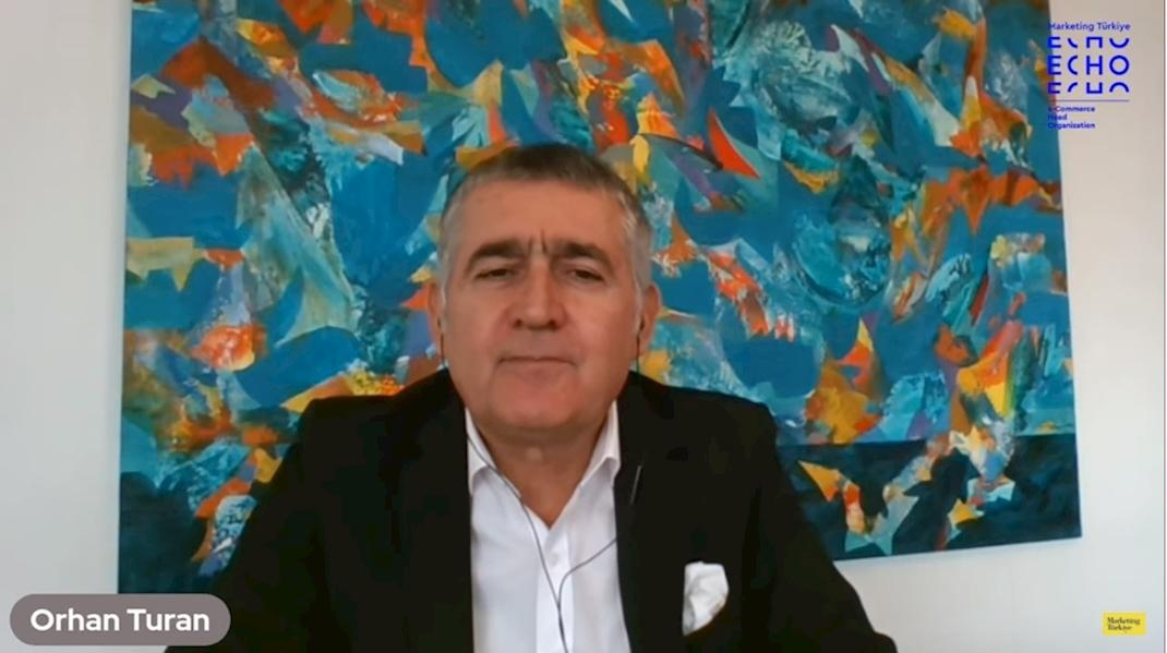 24 Ocak 2021 - TÜRKONFED Yönetim Kurulu Başkanı Orhan Turan ECHO Summit Zirvesi Konuşma Metni