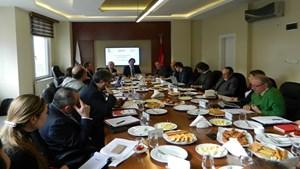 10. Rekabet Kongresi Çalıştayı TÜRKONFED Merkezi'nde Düzenlendi