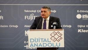 13 Kasım 2018 / TÜRKONFED Başkanı Orhan Turan Dijital Anadolu Bursa Toplantısı Konuşma Metni