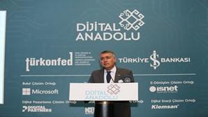 26 Eylül 2018 / TÜRKONFED Başkanı Orhan Turan Dijital Anadolu Kocaeli Toplantısı Konuşma Metni