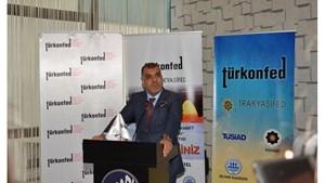 28 Kasım 2017 / TÜRKONFED Başkanı Kadooğlu'nun Edirne Rekabetçilik Endeksi Toplantısı Konuşma Metni