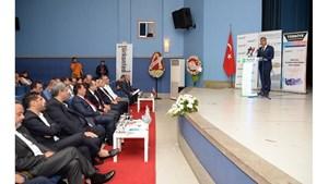 4 Ağustos 2017 / TÜRKONFED Başkanı Kadooğlu'nun Balıkesir Rekabet Endeksi Toplantısı Konuşma Metni
