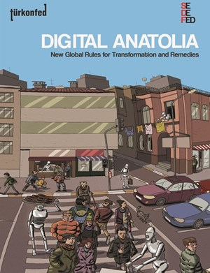 Digital Anatolia: New Global Rules for Transformation and Remedies