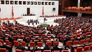 Başkan Kadooğlu: TBMM Başkanı İsmet Yılmaz'ı tebrik ediyoruz