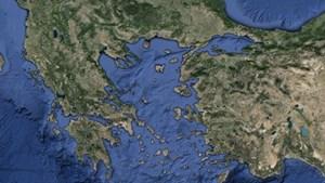 Başkan Kadooğlu: Yunanistan ile dayanışma içerisinde yeni bir sayfa açmalıyız