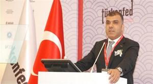 Başkan Tarkan Kadooğlu: Liderler Suruç'ta teröre karşı kol kola yürümeliler.
