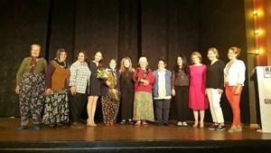 Hatay KAGİD Arslanköy Kadınlar Tiyatro Topluluğunu Antakyalılarla Buluşturdu
