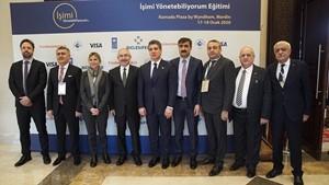 İş Dünyası, KOBİ'lerin Rekabet Gücü İçin Mardin'e Çıkarma Yaptı!