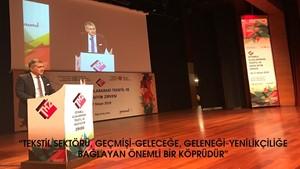 İstanbul Uluslararası Moda ve Hazır Giyim Zirvesi Gerçekteşti