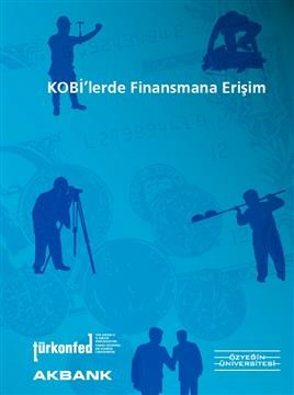 KOBİ'lerde Finansmana Erişim