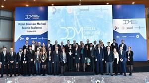 KOBİ'leri Tekno Yolculuğa Çıkaracak Dijital Dönüşüm Merkezi Tanıtıldı - 26 Şubat 2019