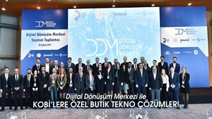 DDM ile KOBİ'lere Özel Butik Tekno Çözümler!