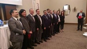KSS Projesi Üçüncü Eğitim Toplantısı Mardin'de düzenlendi