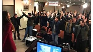 Ankaralı Genç Liselilerde STEM Anadolu Heyecanını Yaşadı