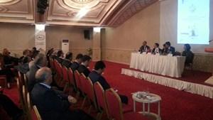 Süleyman Onatça Diyarbakır KSS Tanıtım Toplantısı'nda Konuştu