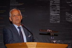 Süleyman Onatça, İzmir İş Sağlığı ve Güvenliği Zirvesi'nde Konuştu