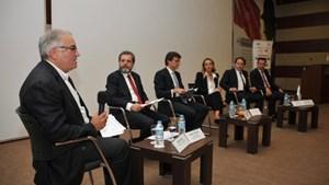 TKYD Anadolu Seminerleri'nin 41.cisi TÜRKONFED İşbirliği ile Antalya'da Düzenlendi