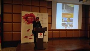 TÜRKONFED-ANSİAD ve BAKA işbirliğiyle Antalya'nın 2023 hedefleri belirlendi
