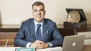 """TÜRKONFED Başkanı Kadooğlu:  """"Kadın Varsa, Ekonomik Kalkınma Var"""""""