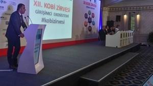 """TÜRKONFED Başkanı Kadooğlu:  """"Yenilikleri, Girişimci Bir Ruhla Hayata Geçirelim"""""""
