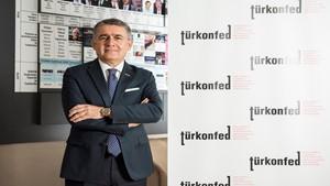 """TÜRKONFED: """"Ekonomide Geçici Pansumanlara Değil, Kalıcı Reformlara  İhtiyacımız Var""""-11 Aralık 2018"""