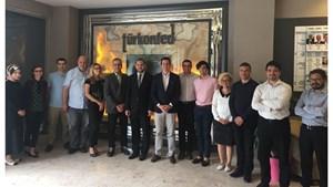 TÜRKONFED-ErasmusPlus İşbirliğiyle; Gençlerin Uzun Süreli İstihdamı için WORTH