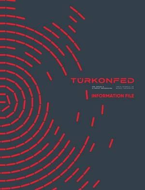 TÜRKONFED's Brochure 2019
