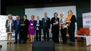 6 Nisan 2017 / TÜRKONFED Kadının Çok Yönlü Güçlendirilmesi Projesi Kayseri Toplantısı Yapıldı