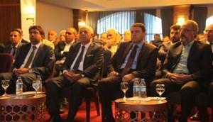 TÜRKONFED KSS Projesi Ağrı Eğitim Toplantısı
