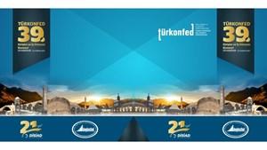 TÜRKONFED Türk İş Dünyasını Diyarbakırda Buluşturuyor