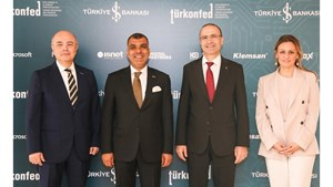 TÜRKONFED-Türkiye İş Bankası Dijital Anadolu Projesi İkinci Durağı İzmir Oldu!
