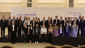 TÜRKONFED ve SAP Türkiye işbirliğiyle Dijital Ticaret Zirvesi Gaziantep'te Düzenlendi - 2 Mayıs 2019