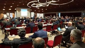 TÜRKONFED ve TÜSİAD, BORGİP ile Türkiye iş dünyasını Adana'da buluşturdu