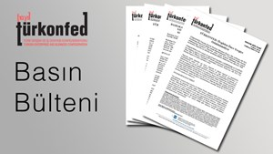 TURKONFED OVP'yi Yorumladı: Yapısal reformlar şimdi daha gerekli