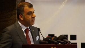 Yönetim Kurulu Başkanı Tarkan Kadooğlu:  Koalisyon hemen kurulmalı.
