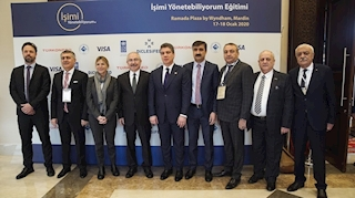 Business World Reunited in Mardin for the Competitiveness of SMEs!