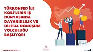 """""""Dayanıklı KOBİ'ler, Güçlü Yarınlar"""" Projesi için KOBİ Başvuruları Açıldı!"""