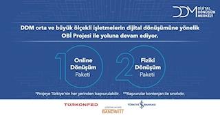 Digital Transformation Consultancy from DDM to Medium-Sized Enterprises!