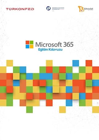 Dijital Gelecek Projesi Microsoft 365 Eğitim Kılavuzu