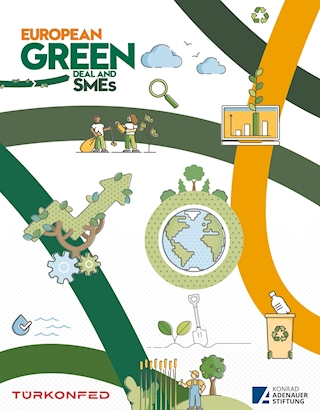 European Green Deal and SMEs Report