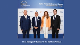 """""""I Can Manage My Business"""" Got a Start from Antalya!"""