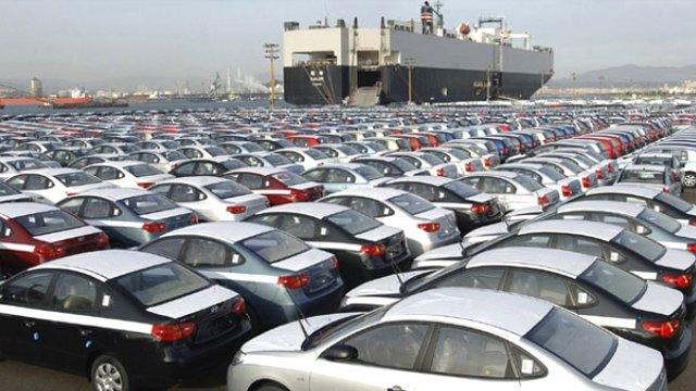 ODD: Avrupa otomobil pazarı 9 ayda yüzde 8.8 büyüdü