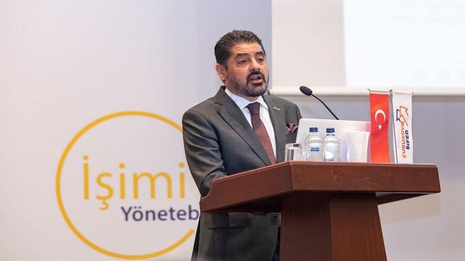 İşimi Yönetebiliyorum İlk Toplantısı ÇUKUROVASİFED Ev Sahipliğinde Adana'da Gerçekleşti