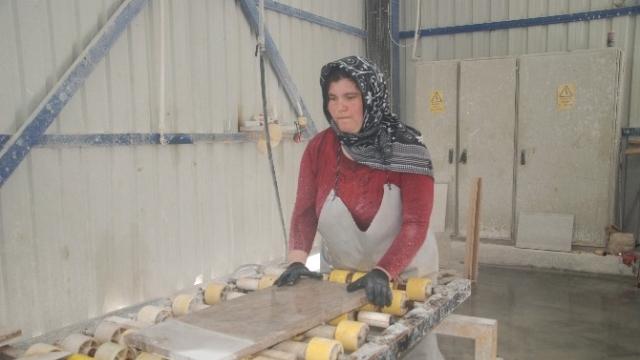 KAGİDER: Türkiye'de çalışan 8.1 milyon kadının sadece 4.4 milyonun kayıtlı