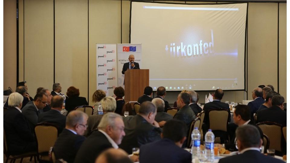 KSS Projesi Anadolu Çalıştayları Tamamlandı