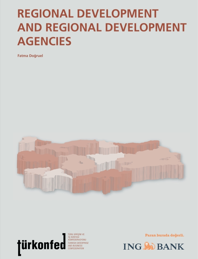 Regional Development and Regional Development Agencies